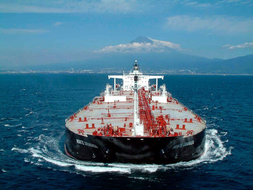 buque-petrolero