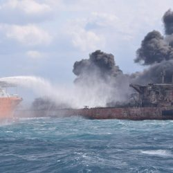 sécurité maritime accident
