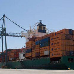 seminario sobre transporte marítimo sostenible